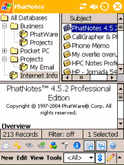 phatnote